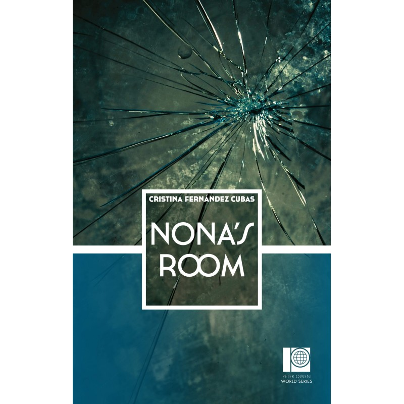 Slikovni rezultat za Cristina Fernández Cubas, Nona's Room